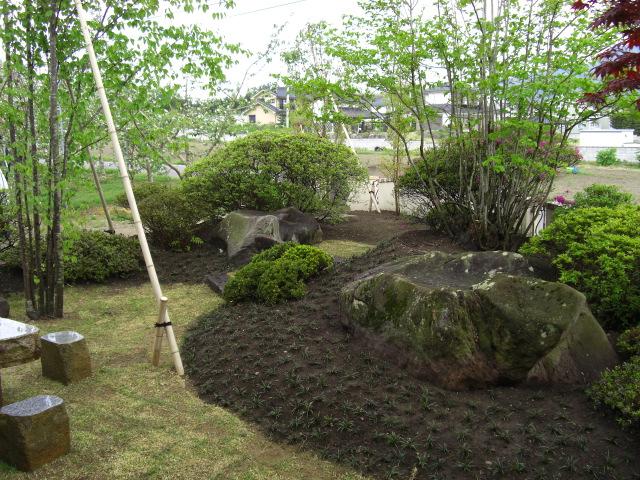 植木1本から大規模造園工事まで幅広く対応